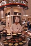 Depato food floor