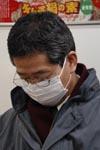 allergy muzzle